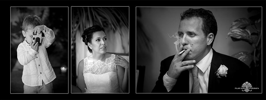 Sandra & Jordi boda en el Cortijo