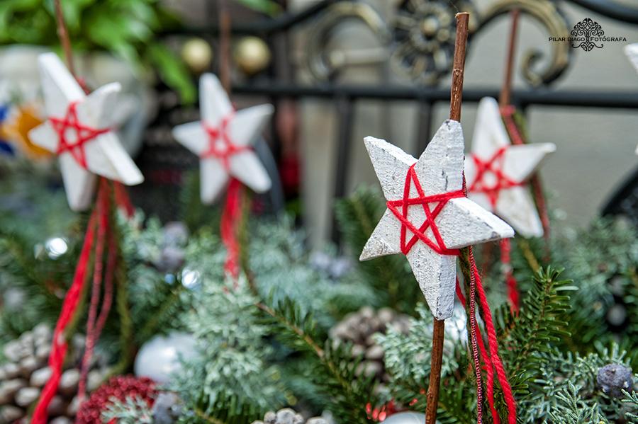 Merry Christmas en Decoflor de Peñíscola