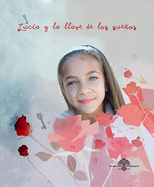 Lucía y la llave de los sueños en Peñíscola
