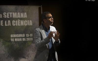 Setmana de la ciència a Benicarló