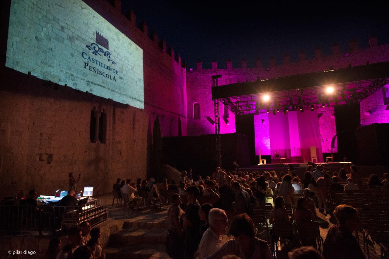Festival de Teatro Clásico de Peñíescola 2019