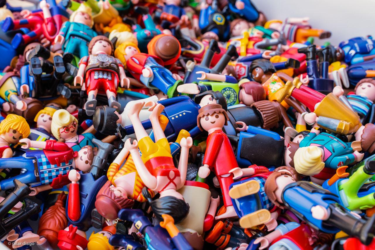 playmobils en venta
